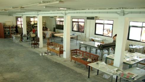 Venice Printmaking Studio
